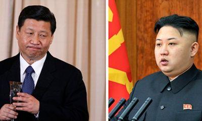 """Trung Quốc """"dè chừng"""" nhà lãnh đạo trẻ Kim Jong-un"""