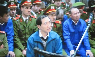 Vụ xét xử Dương Chí Dũng: Kẻ hối hận, người bật khóc