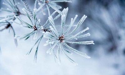 Bật mí 6 hiện tượng thiên nhiên tuyệt đẹp chỉ có vào mùa đông
