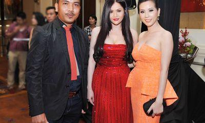 Điểm tin sao Việt 24h: Nữ đại gia Hà Tĩnh đọ sành điệu với hoa hậu Thu Hoài