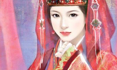 Bí ẩn người đàn bà khiến Tào Tháo phải day dứt khi chết