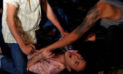 """Khởi tố và bắt giam 3 """"yêu râu xanh"""" về hành vi hiếp dâm"""