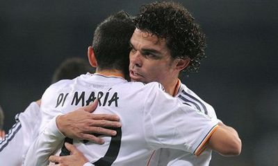 Clip: Vắng Ronaldo đã có Di Maria, Real vẫn hạ gục Xativa