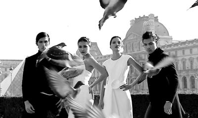 Điểm tin Sao Việt 24h: Top 4 Next Top lộ diện với style cực chất ở Paris