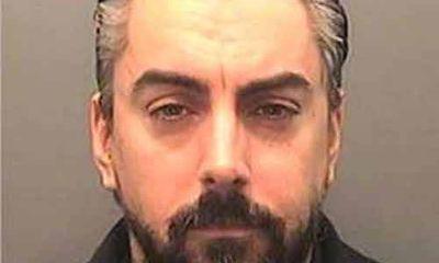 Ca sĩ lãnh án 35 năm vì lạm dụng tình dục trẻ em dã man
