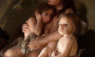 Nguyên nhân tuyệt chủng của giống người cổ đại nổi tiếng là vì... loạn luân?