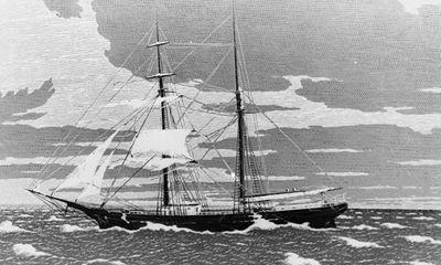 5 tàu ma bí hiểm nhất hành tinh