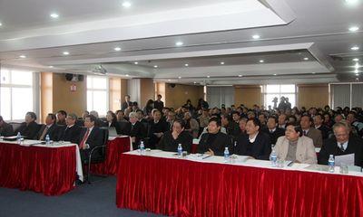Trưởng Ban Kinh tế Trung ương bàn về chất lượng nguồn nhân lực