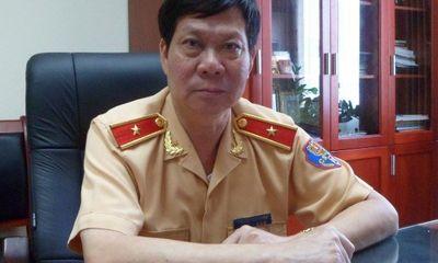 Tướng Tuyên: Dịp tết, cảnh sát giao thông sẽ kiểm soát xe khách 24/24h