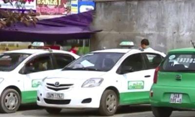 Clip: Đi tìm sự thật vụ kiều nữ cưỡng dâm tài xế taxi