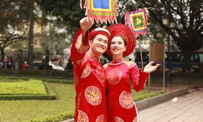 Clip: Dàn sao Việt chúc mừng năm mới 2014