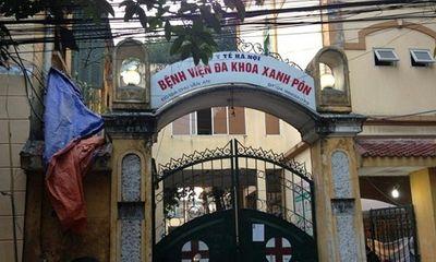 Tin tức 24h: Sở Y tế Hà Nội báo cáo vụ em cắt chân chị
