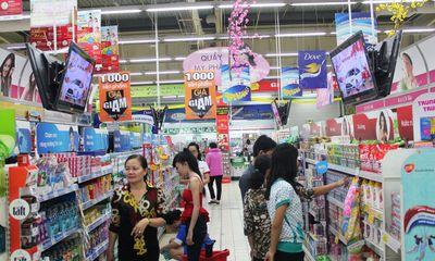 Big C xúc tiến xuất khẩu hàng Việt phục vụ Tết Giáp Ngọ