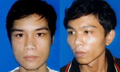 Đà Nẵng: Bắt nhóm trộm cắp liên tỉnh nhờ vào máy tính