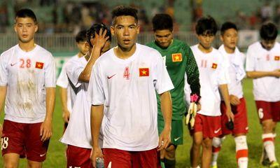 Chuyên gia nêu nguyên nhân thất bại của U19 Việt Nam