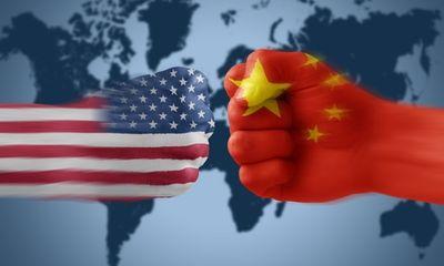 Tranh giành quyền lực Trung-Mỹ ở Châu Á năm 2014