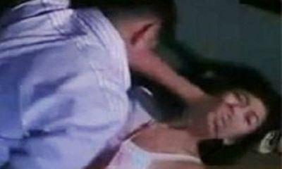 Hiếp dâm nữ nhân viên quán bar sau khi chuốc rượu say