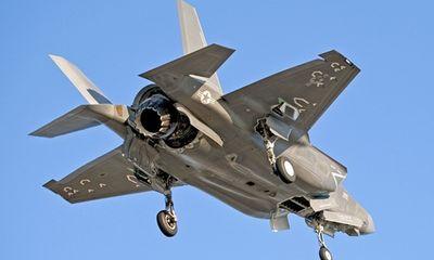 Nhật mua hàng trăm siêu chiến đấu cơ F-35 đối phó Trung Quốc