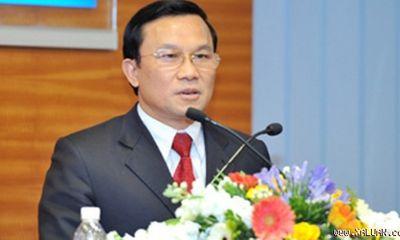 Thủ tướng bổ nhiệm lại Thứ trưởng Bộ Tài chính