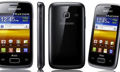 Điểm mặt những chiếc smartphone giá dưới 2 triệu