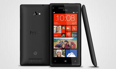 Điện thoại HTC 8X giảm giá 70\% có đáng mua?