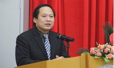 Thủ tướng bổ nhiệm mới 2 Thứ trưởng