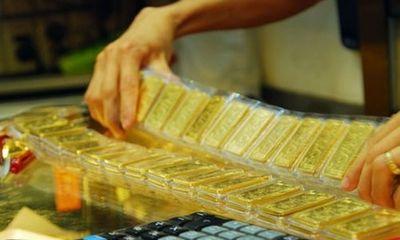 Giá vàng tăng mạnh