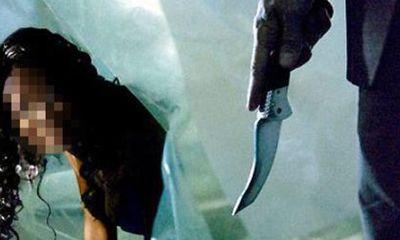 Rúng động kẻ giết vợ mới cưới, định cắt xác phi tang