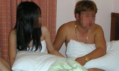Khi gái bán dâm lừa bán trinh bằng... tiết lợn