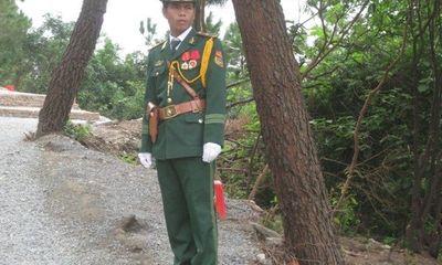 Tự hào đón Tết cùng Đại tướng tại Vũng Chùa