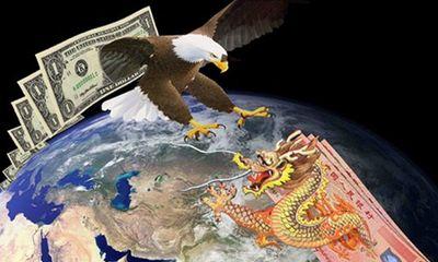Hệ quả toàn cầu của đối đầu Trung-Mỹ