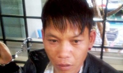 Thanh Hóa: Tóm gọn đối tượng vừa ra tù đã trộm cắp