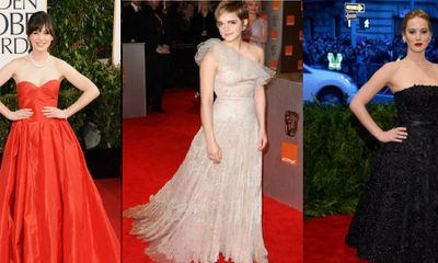 Những biểu tượng thời trang mới của Hollywood