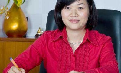 Người phụ nữ quyền lực nhất tập đoàn Vingroup