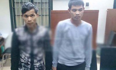 Thiếu nữ 17 tuổi bị người yêu lừa bán sang Trung Quốc