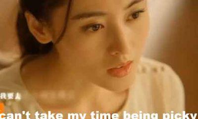 Trung Quốc: Quảng cáo kỳ quặc thúc giục gái độc thân lấy chồng