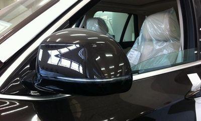 Phiên bản cao cấp nhất dòng BMW X5 2014 đã về Việt Nam