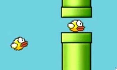 Những cách kinh doanh ăn theo cơn sốt Flappy Bird