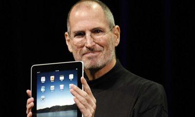 Hậu Steve Jobs: Công nghiệp di động cần