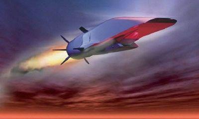 5 vũ khí thay đổi khái niệm chiến tranh tương lai