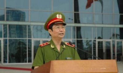 Những ngày cuối đời, tướng Phạm Quý Ngọ vẫn rất lạc quan