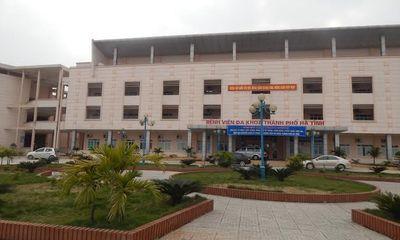 Bệnh viện Đa khoa TP. Hà Tĩnh: Nỗ Lực ngay từ bước đầu