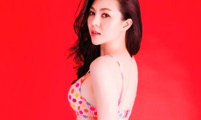 Sao Việt 24h: Trà Giang đẹp mê hồn khi sexy hết cỡ với bikini