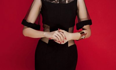 Angela Phương Trinh trưởng thành, quý phái trong bộ ảnh mới
