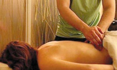 Chuyện lần đầu đi massage của nữ nhà báo