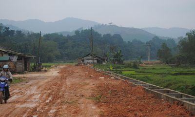 Sơn Hàm: Nỗ lực trong phong trào xây dựng Nông thôn mới