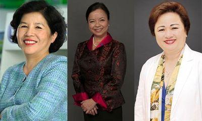 Forbes vinh danh 3 nữ doanh nhân Việt Nam