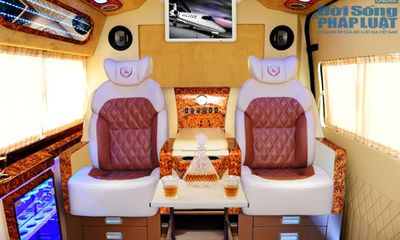 Hãng độ Sài thành và câu chuyện của 205 chiếc Limousine khủng