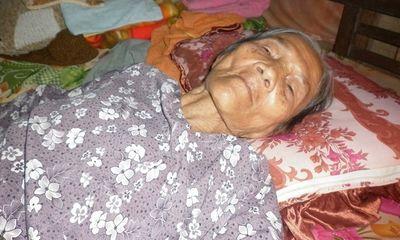 Thực hư con trai ép mẹ 92 tuổi uống thuốc sâu