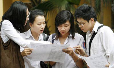 Năm nay, 62 ngành đào tạo đại học được tuyển sinh trở lại